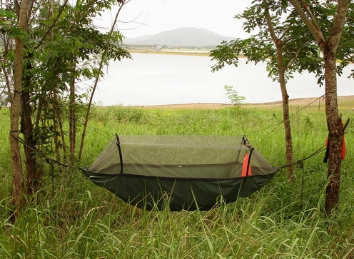 Expedition Hammock.
